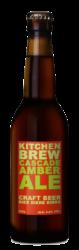 Cascade Amber Ale