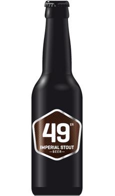 49er Imperial Stout