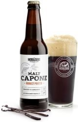 Malt Capone