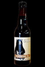 Blackbier Dry Stout