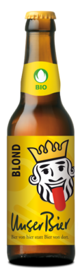 Unser Bier Blond