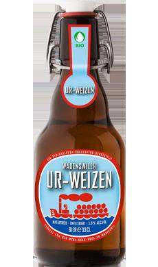 Wädenswiler Ur-Weizen