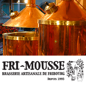 Brasserie FRI-MOUSSE