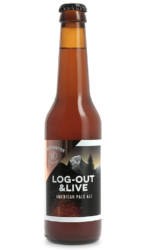 Log-out & Live