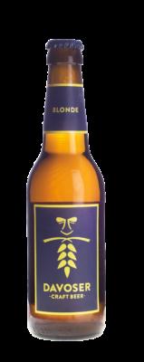 Davoser Craft Beer Blonde