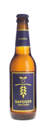 Davoser Craft Beer Blonde
