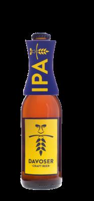 Davoser Craft Beer India Pale Ale