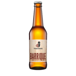 Strong Ale Barrique