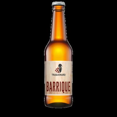 Strong Ale Barrique