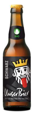 Unser Bier Schwarz
