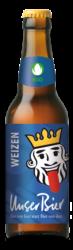 Unser Bier Weizen