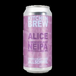 Kitchen Brew - Alice NEIPA