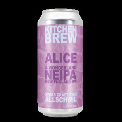 Kitchen Brew – Alice NEIPA