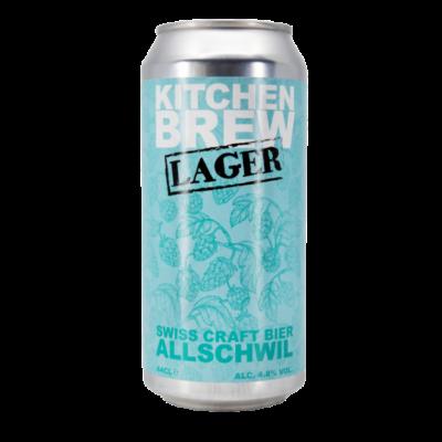 Kitchen Brew Lager