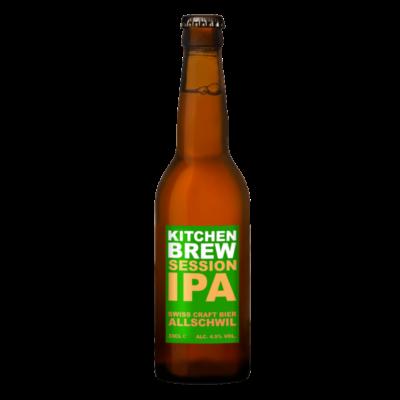 Kitchen Brew – Session IPA