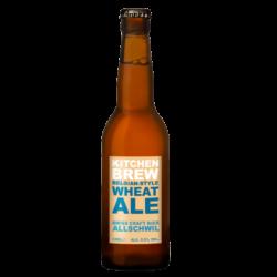 Kitchen Brew Wheat Ale