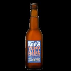Kitchen Brew - Windstill NEIPA