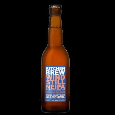 Kitchen Brew – Windstill NEIPA