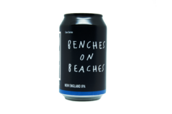 Benches on Beaches